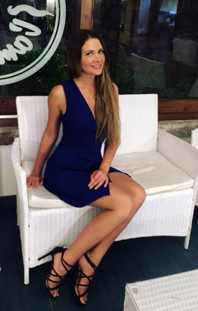 Viktoria aus Russland