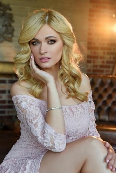 Irina aus Ukraine