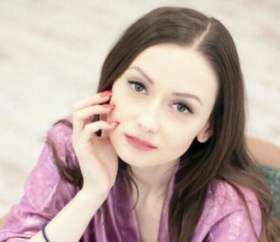 Yulianna aus Russland