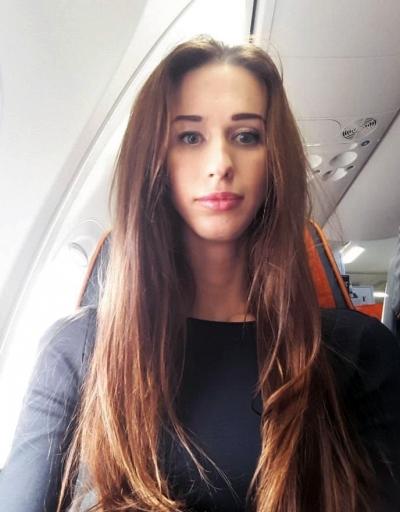 Juliana aus Russland