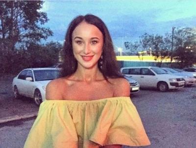 Olga aus Russland