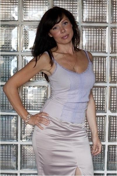 Anastasia aus Russland