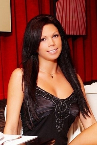 Maria aus Russland
