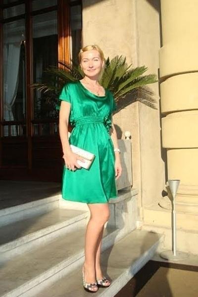Natalia aus Russland
