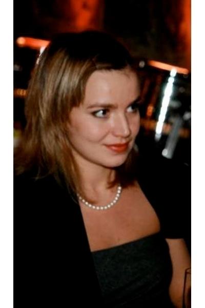 Lidia aus Russland