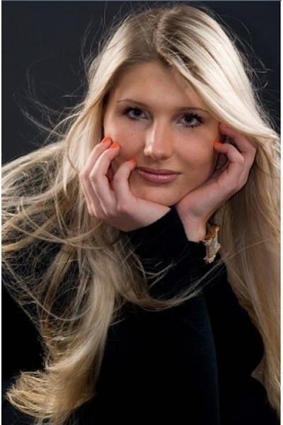 Alina aus Russland