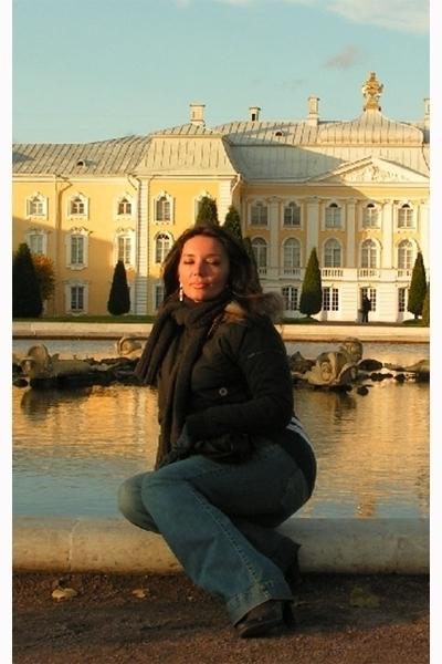 Marianna aus Russland