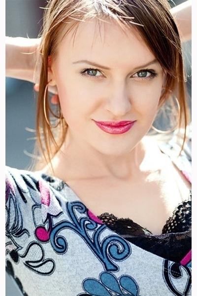 Mari aus Russland