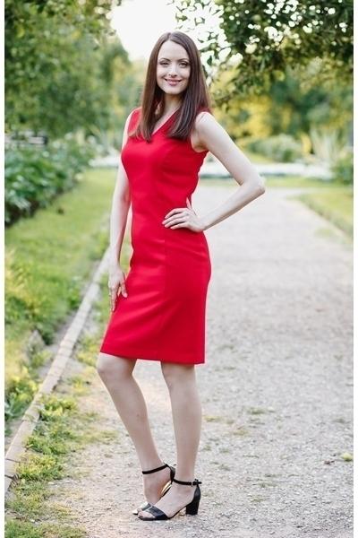 Karina aus Russland