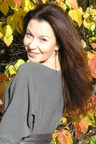 Tamara aus Russland