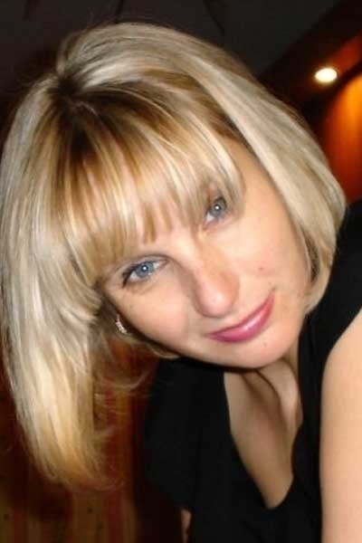 Oksana aus Russland