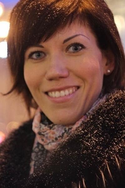 Eugenia aus Russland