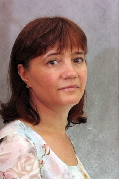 Lubov aus Russland
