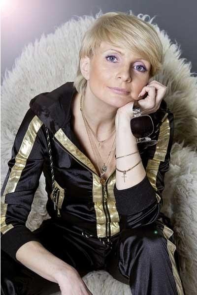 Larisa aus Russland