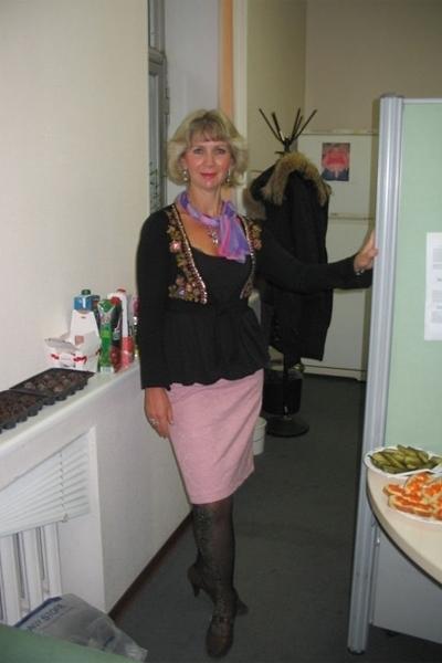 Elizaveta aus Russland