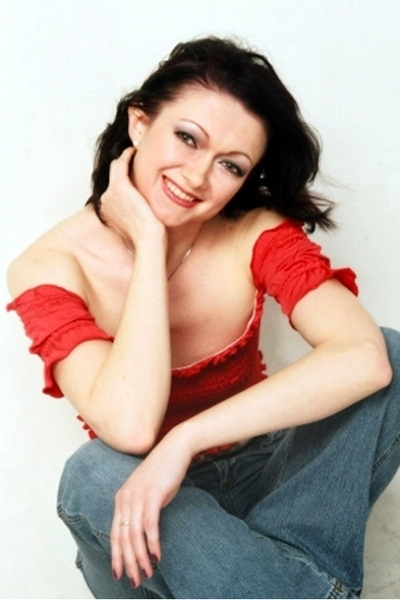 Oxana aus Russland