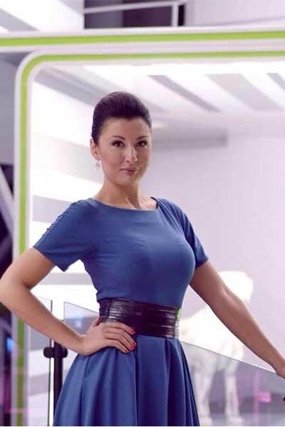 Tatiana aus Russland