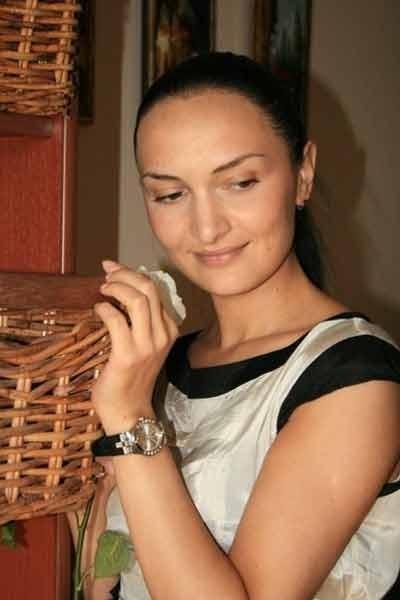 Nina aus Russland