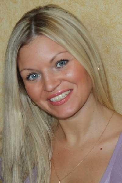 Julia aus Russland