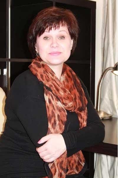 Angelina aus Russland