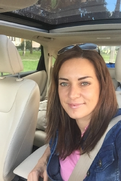 Olesya aus Russland