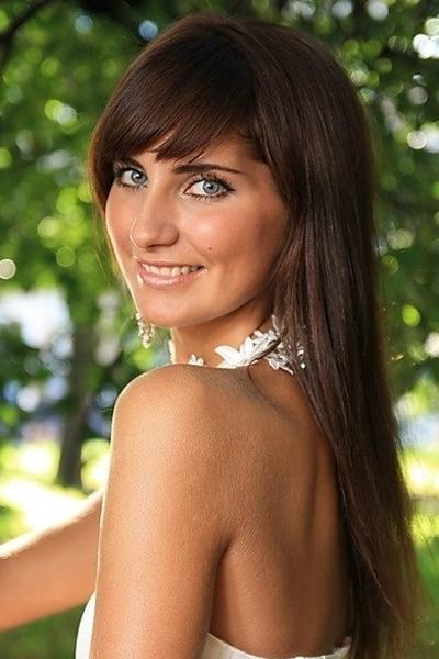 Vasilisa aus Russland