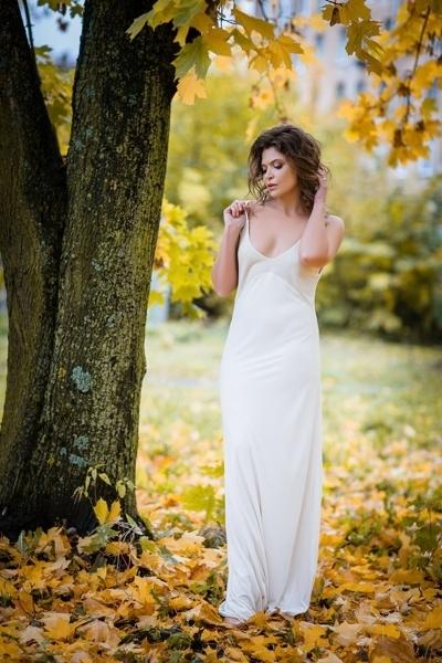 Elena aus Russland