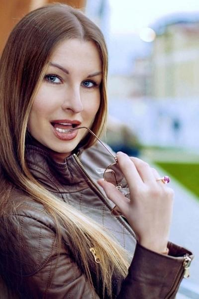 Inna aus Russland