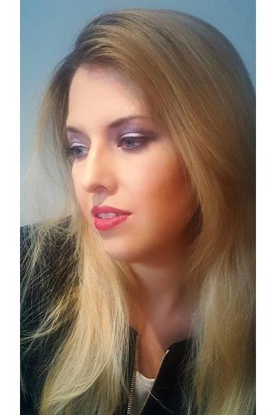 Swetlana aus Russland