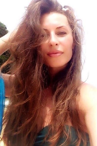 Irina aus Russland