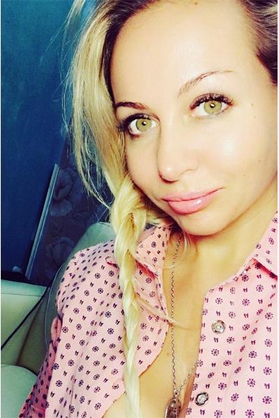 Marina aus Russland