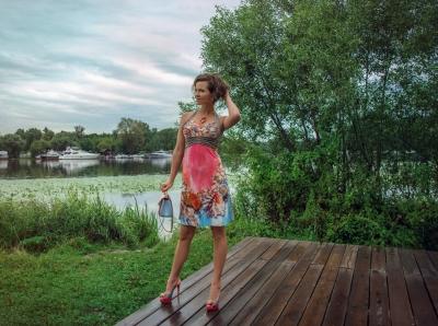 Lika aus Russland