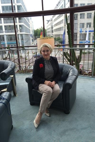 Tatiana aus Deutschland