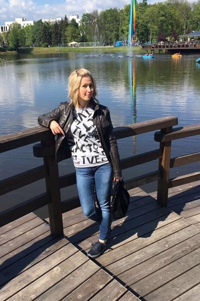 Margarita aus Russland