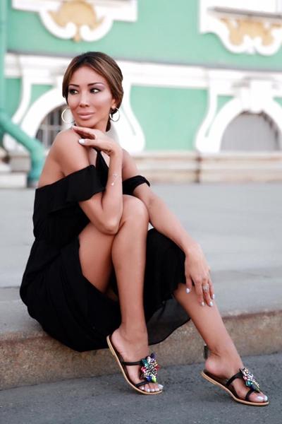 Angelika aus Russland