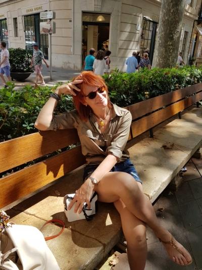 Olga aus Deutschland