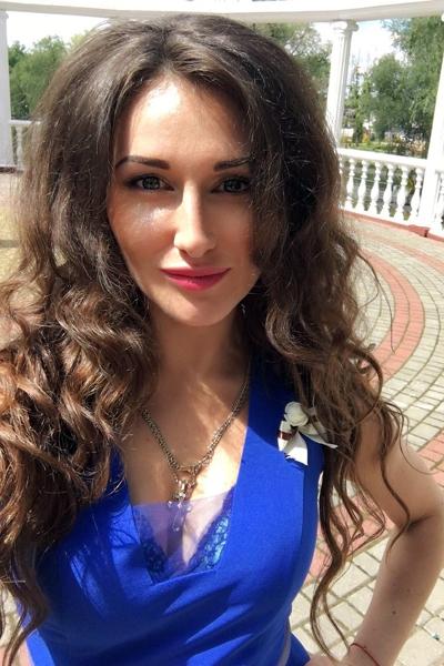 Esmira aus Russland