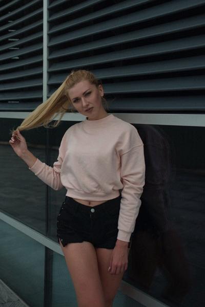 Alexandra aus Russland
