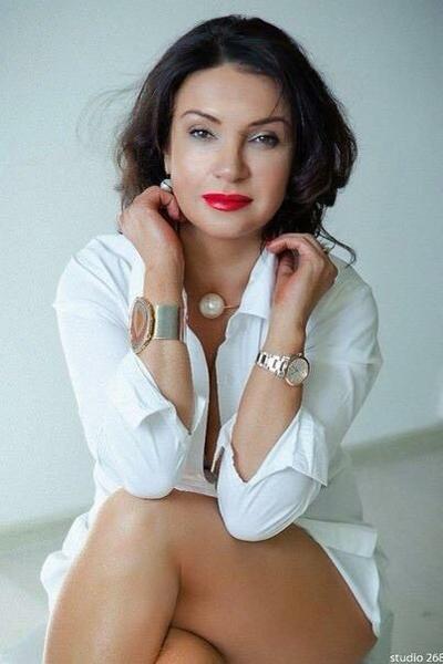 Zhanna aus Russland