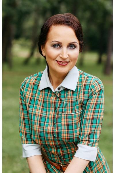 Ludmila aus Russland