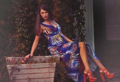 Larisa aus Ukraine