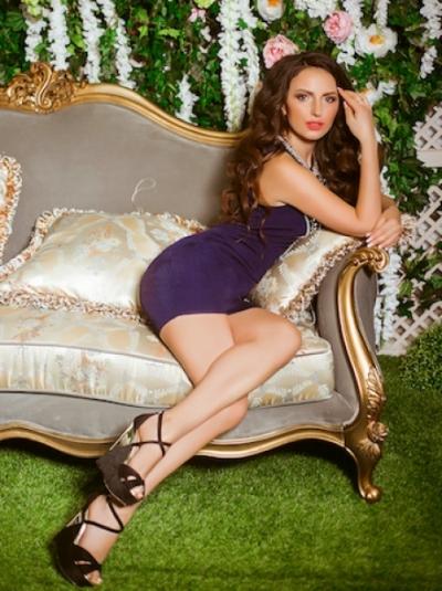 Katerina aus Ukraine