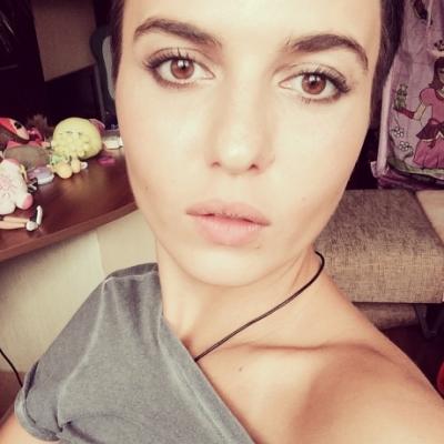 Dariya aus Ukraine
