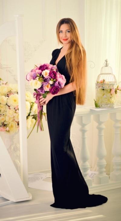 Mila aus Ukraine