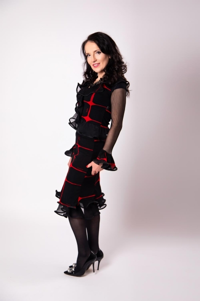Oksana aus Deutschland
