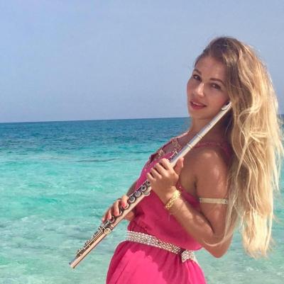 Varvara aus Russland