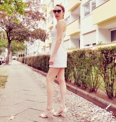 Ksenia aus Deutschland