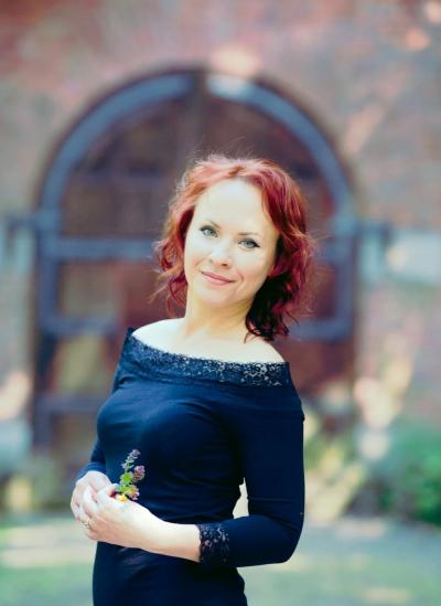 Daria aus Deutschland