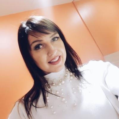 Irina aus Deutschland