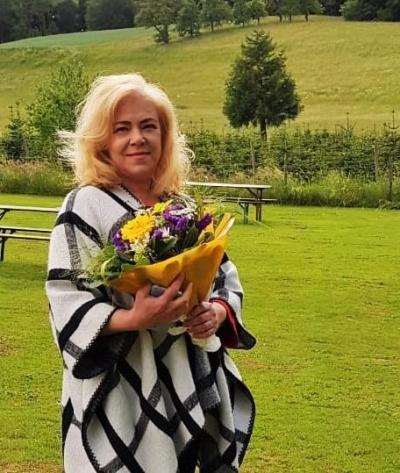 Ludmila aus Deutschland